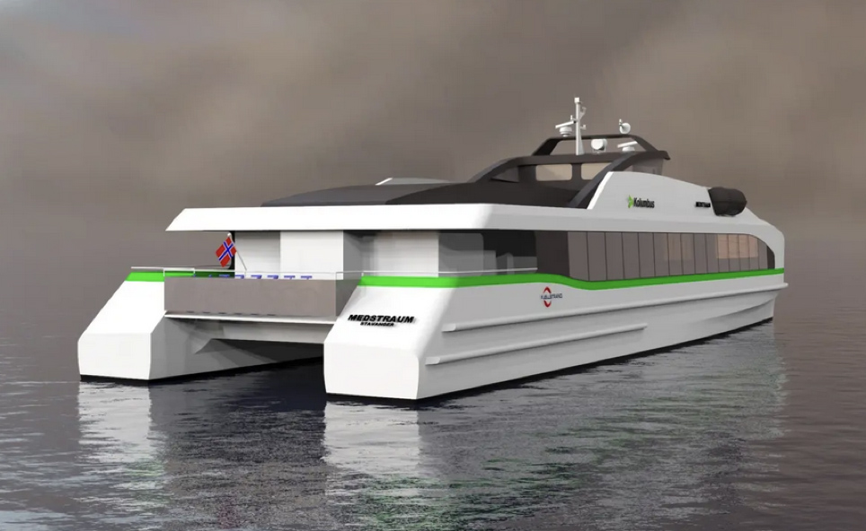 Alconza-ferry